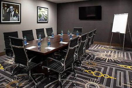 Meeting Room in Hollywood - Meeting Room for up to 6 in Hollywood