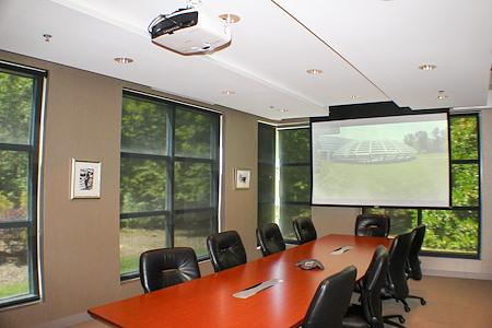 Digital Ignition - Conference Room (Einstein)