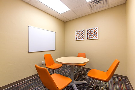 PC Executive | Mon Abri Business Center - Small Conference Room
