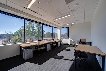 Venture X | Durham - Suite 308