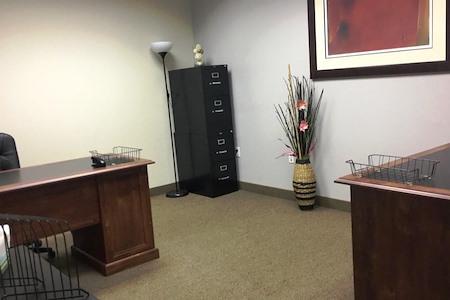 Blue Sun Office Suites - Office 281