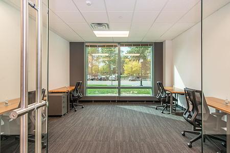 Venture X | Parsippany - Office 107