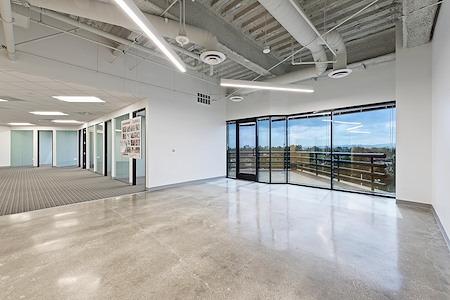 EQ Office | CANVAS - Costa Mesa - 3070 Bristol, Suite 600