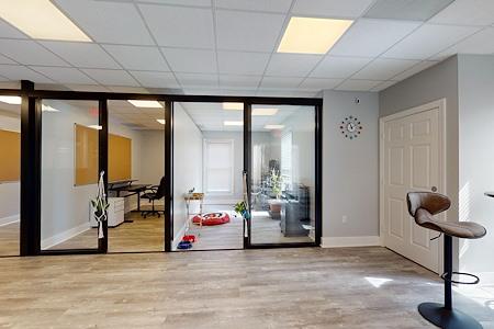 IMAGINE Coworking of Atlanta - Office 2