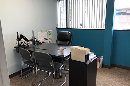 Homewatch Caregivers - Private Office Space