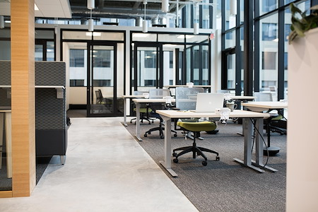 Wellworth Cowork - Open Coworking