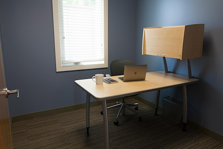 Domi|RE Suites - Broad Ripple - Office 105 - Monthly