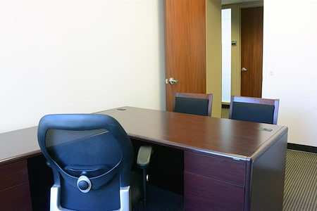 Corporate Suites: 757 3rd Ave (47th St.) - Private Office - 1 Person