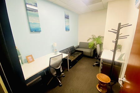 Regus | The Plaza Los Angeles - Office #75