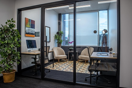 Venture X - Bethlehem, PA - Private Office 202