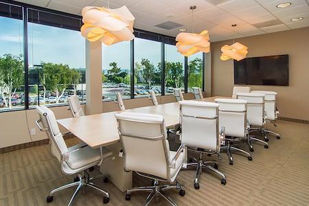 (VON) Von Karman Corporate Center - Virtual Office