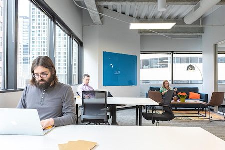 Expansive - TriTech Center - Suite 500A