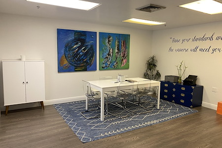 MFE GLOBAL LLC - Heart of Brickell Office