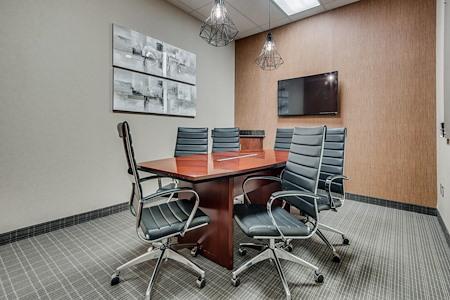 WorkSuites | Fort Worth Keller - Conference Room 2