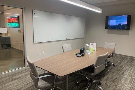 Provident1898 - Merrick Conference Room