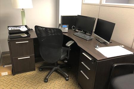 Thur Retail - Open Desk 2