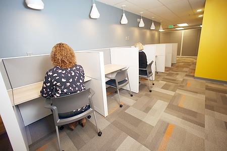 Office Evolution - Carmel - Coworking Pass