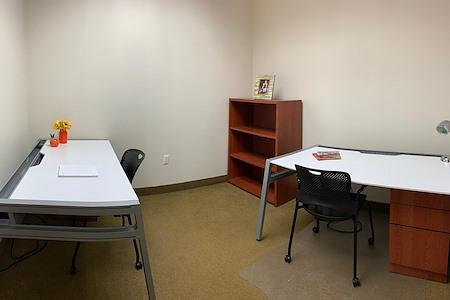 Metro Offices - Reston - Interior Office 71