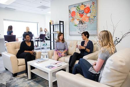 RISE Collaborative St. Louis - Social Membership