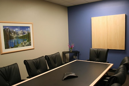 Intelligent Office of San Diego - Small Conference Room #1 - After Hours