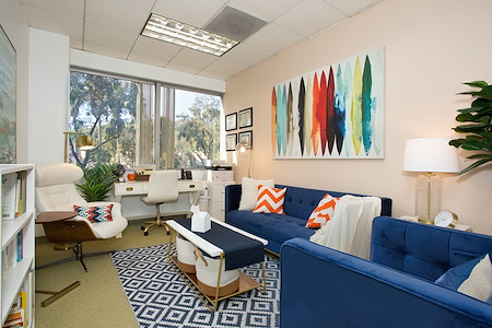 Carr Workplaces - Laguna Niguel - Private Window Office