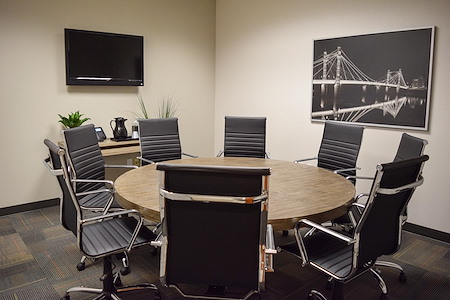 Executive Workspace @ Granite Park Two - Medium Conference Room