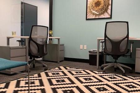 Regus   SPACES @ Culver City - Office #312