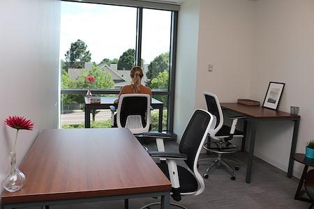 Venture X - Greenwood Village - Three Person Office