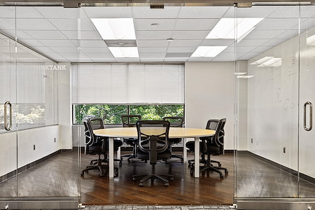 LocalWorks Wellesley - Private offices and Cubes