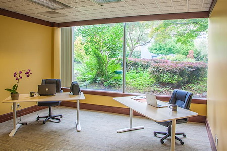 The Port @ Kaiser Mall (Uptown) - Day Office, Large