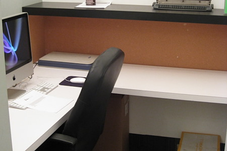 TKO Suites - Midtown West - Dedicated Cubicle - REDUCED!