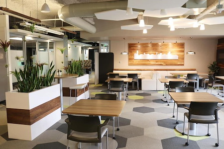 Worklab by Custer - Co-working Day Pass