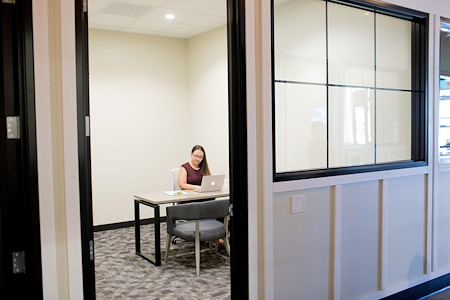 HQ Workspace - Private Office