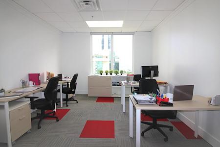 Work Plus Office - Work+ Office 25