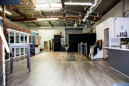 Cal Home Co - Event Space