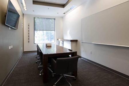 Roam Alpharetta - Meeting Room #6 - Craft