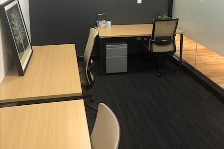 Venture X | Las Colinas - Private Office