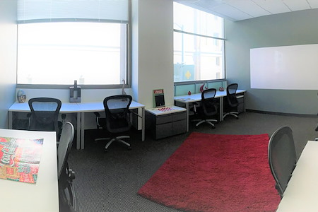 Regus | Mid-Market - 2027 - SPECIAL 50% OFF PROMO! LIMITED TIME ONLY!