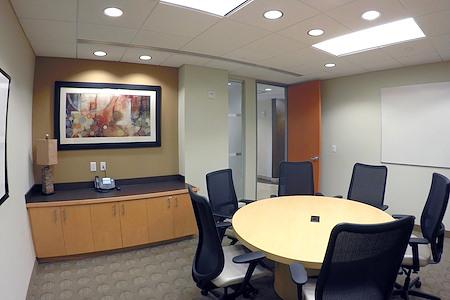 Metro Offices - Ballston - Thomas Jefferson Meeting Room