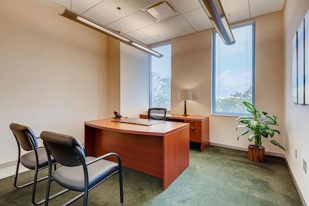 Office Evolution - Columbus/Easton Town Center - Exterior Office