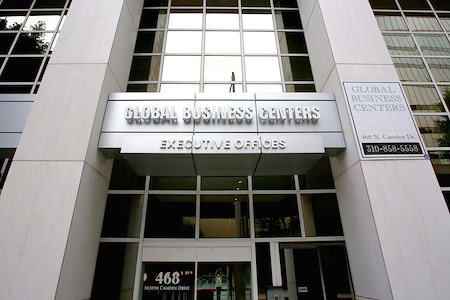 Global Business Centers - 211A