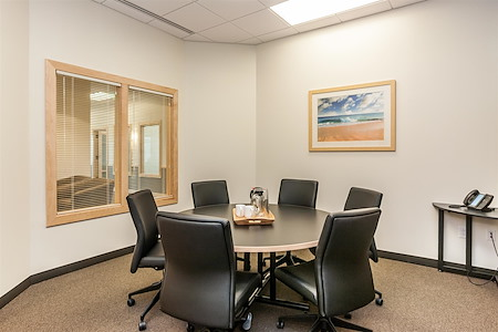 Intelligent Office of Raleigh - Medium Conference Room