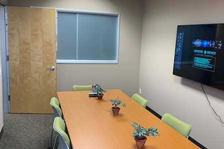 ITC Business Center & Co-working - Meeting Room per hour