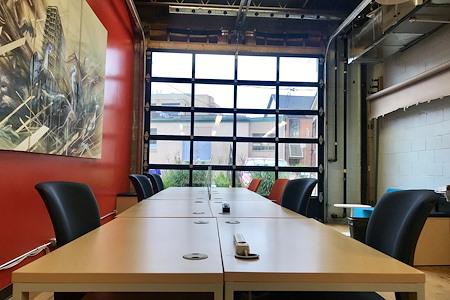 Acme Works - Dedicated Desk 1