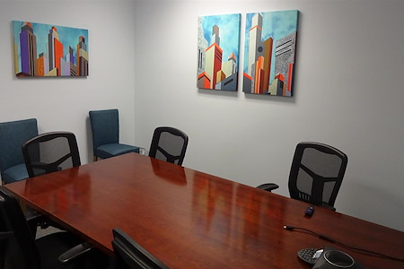 Suites@Madison - Conference Room 1 of 3