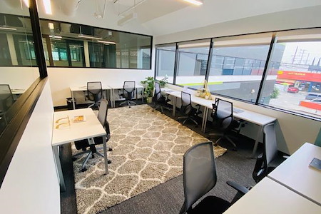 Regus | SPACES @ Culver City - Office #235