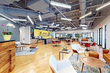 Venture X | Downtown Doral - Event space