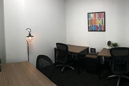 Regus   4 Palo Alto Square - Office #239