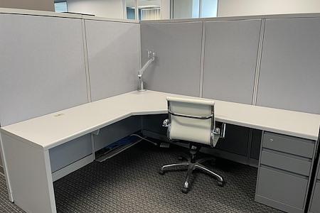 Stanton Road Capital, LLC - Desk 2