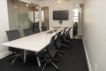 Nomadworks - Boardroom